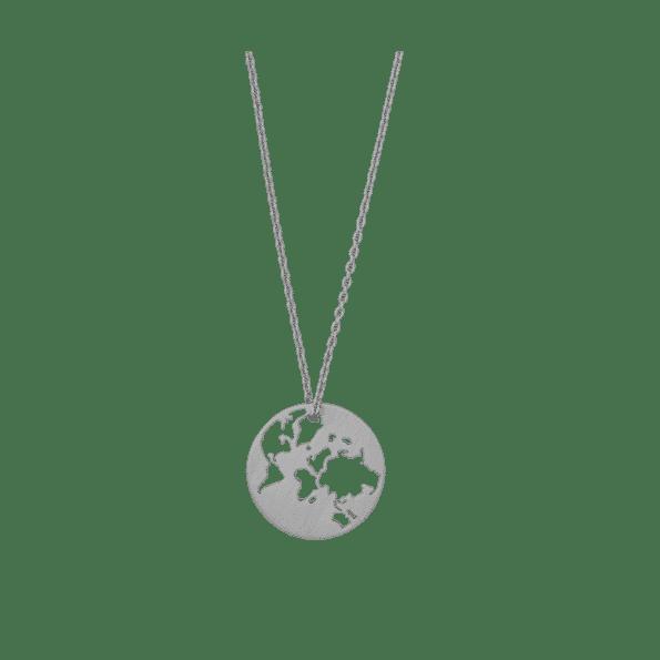 byBiehl BEAUTIFUL World Halskæde 3-1601-R-45