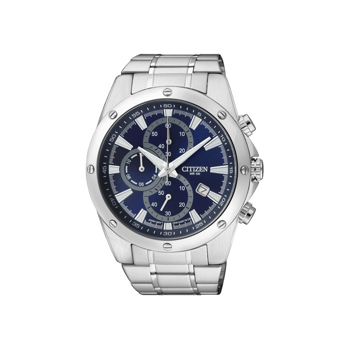 Citizen Chronograph Herreur AN3530-52L