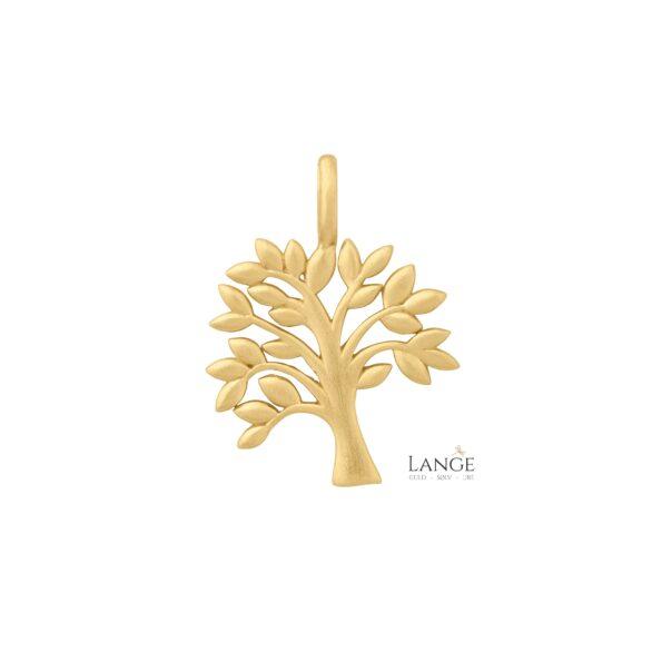 byBiehl TREE OF LIFE vedhæng 7-2501-GP