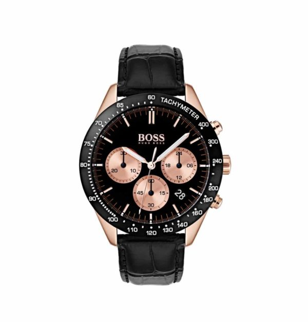 Hugo Boss Talent Chronograph Herreur