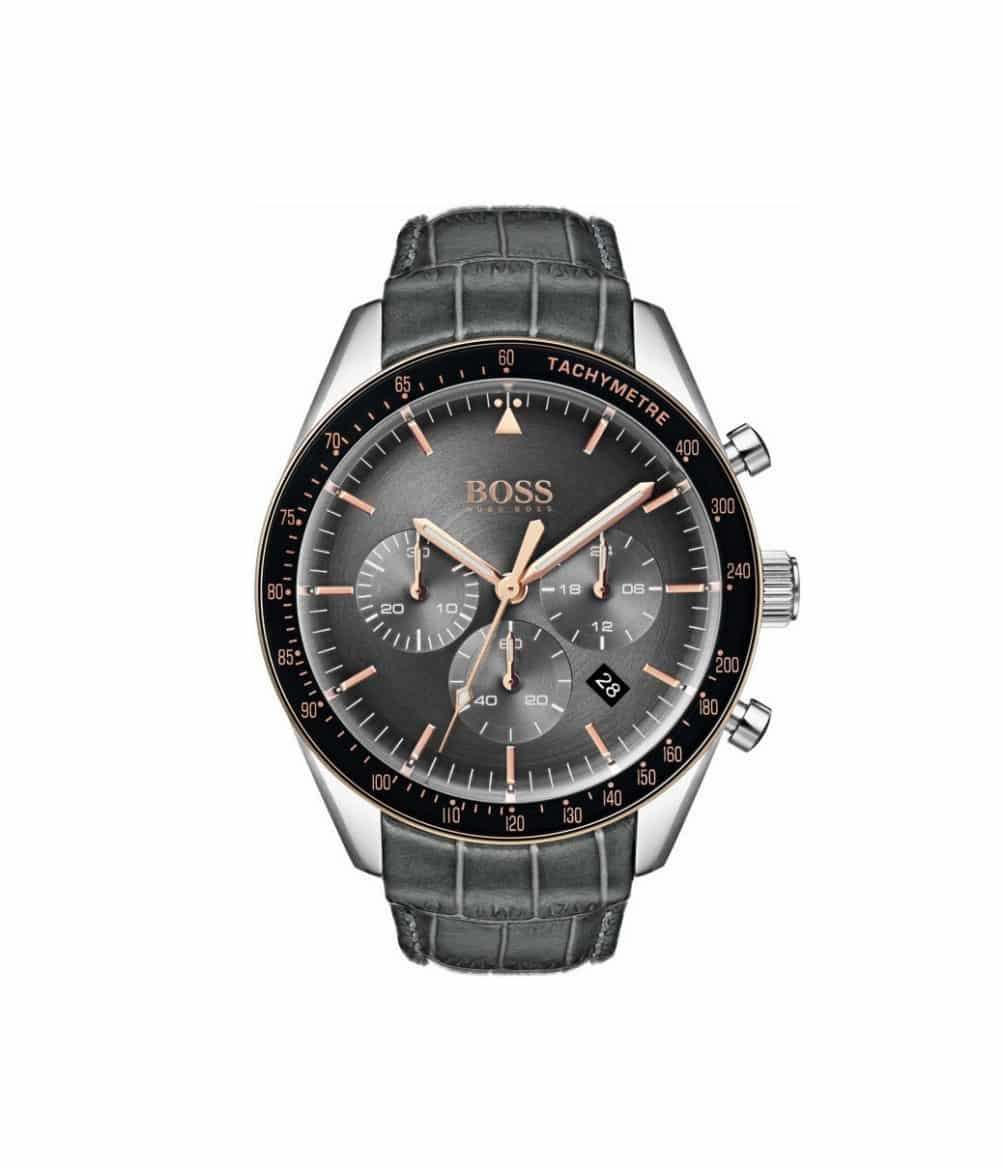 Hugo Boss TROPHY Chronograph Herreur