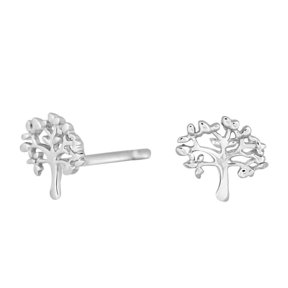 Nordahl Jewellery TREE Ørestikker