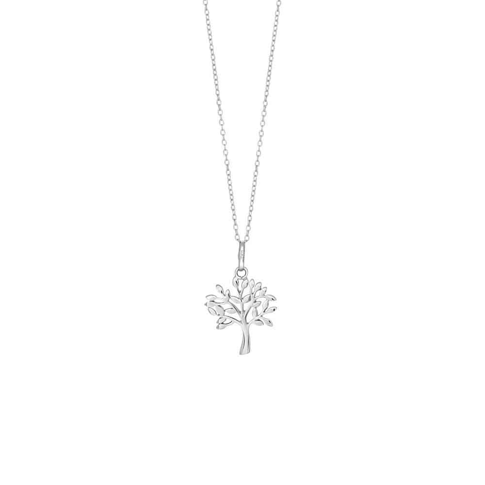 Nordahl Jewellery TREE Halskæde