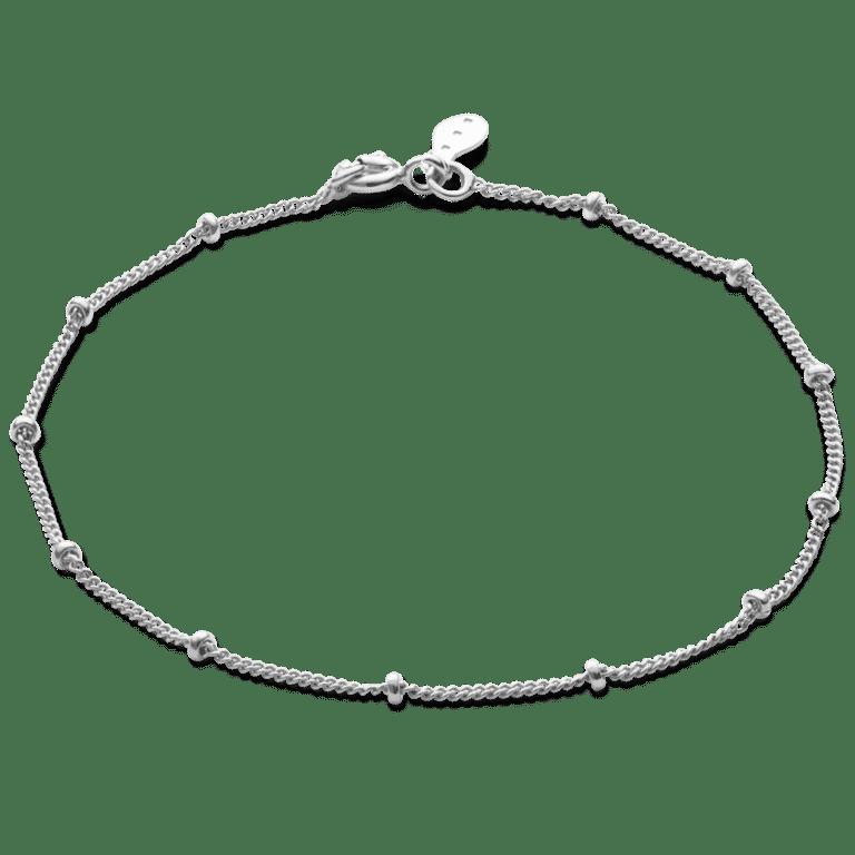 Maanesten NALA Armbånd Sølv 8012c