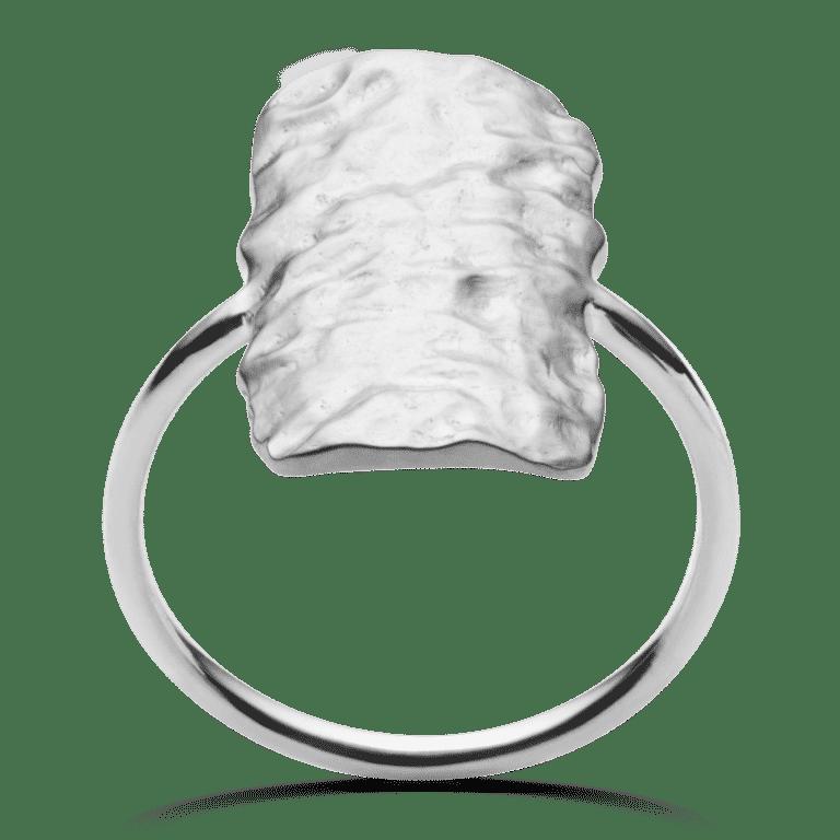 Maanesten CUESTA Ring Sølv 4302c