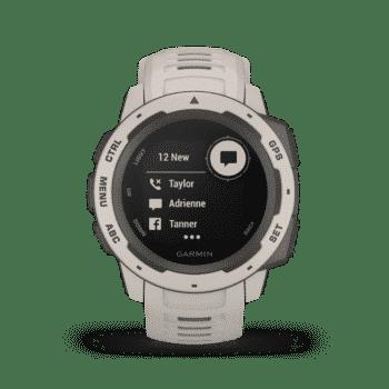 Garmin INSTINCT Tundra GPS-UR
