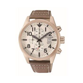 Citizen Chronograph Herreur AN3623-02A