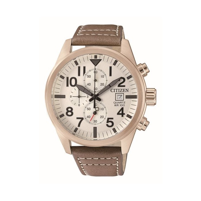 Citizen Chronograph Herreur AN3623-02A