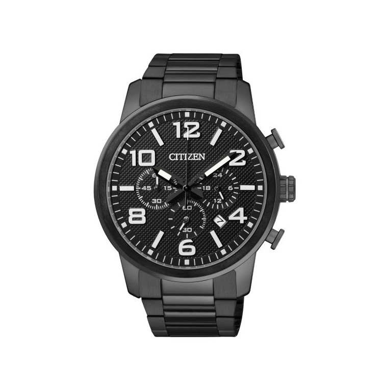 Citizen Chronograph Herreur AN8055-57E