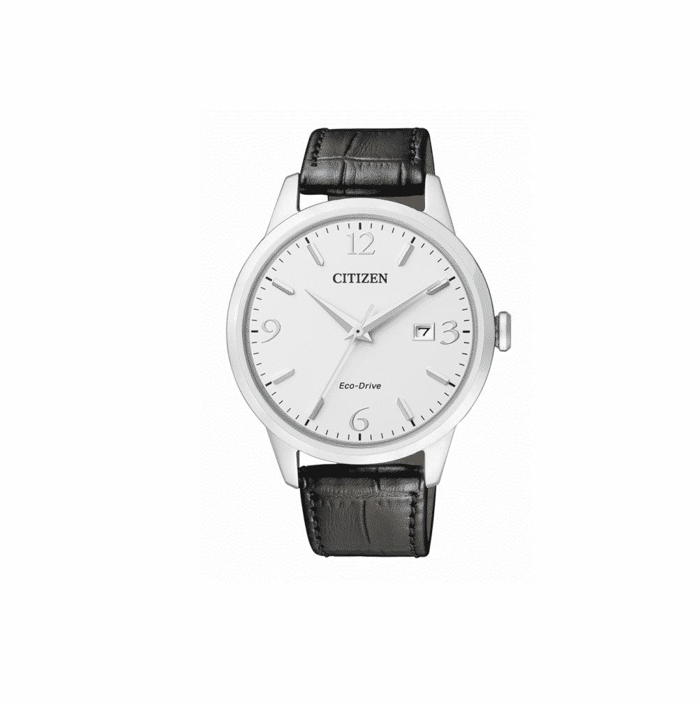 Citizen ECO-Drive Classic Herreur BM7300-09A