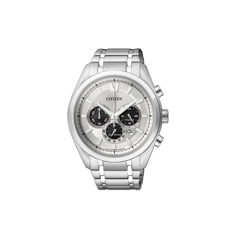Citizen ECO-Drive Titan Chronograph Herreur CA4010-58A