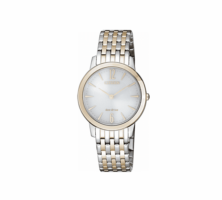 Citizen ECO-Driv Classic Dameur EX1496-82A