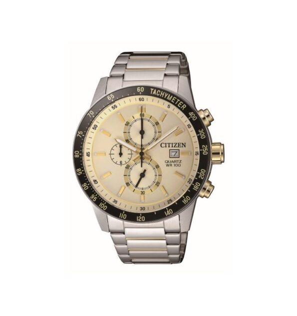 Citizen Chronograph Herreur AN3604-58A