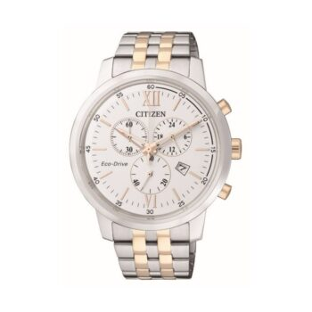 Citizen ECO-Drive Chronograph Herreur AT2305-81A