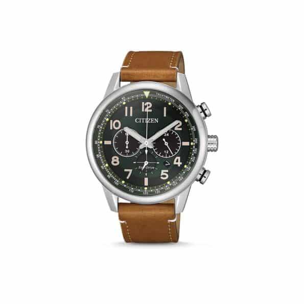 Citizen Eco-Drive Chronograph Herreur CA4420-21X