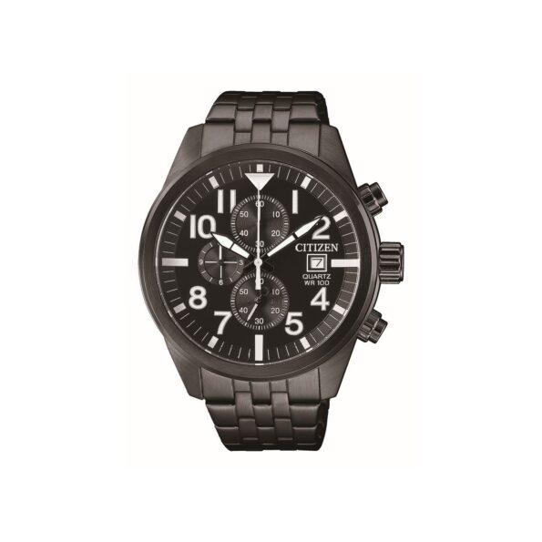 Citizen Sport Chronograph Herreur AN3625-58E