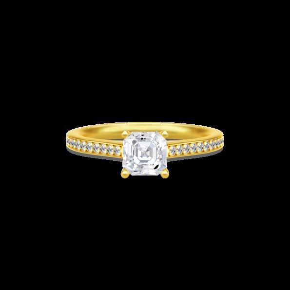 Julie Sandlau IMPERIAL Ring RI181GDCZ48