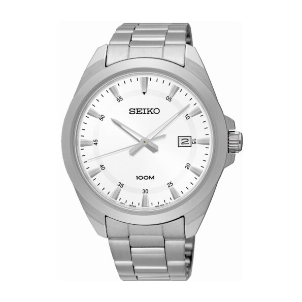 Seiko SUR205P1 Classic Herreur