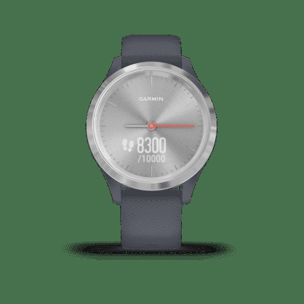 Garmin VÍVOMOVE 3S Sølv-Tone 010-02238-00