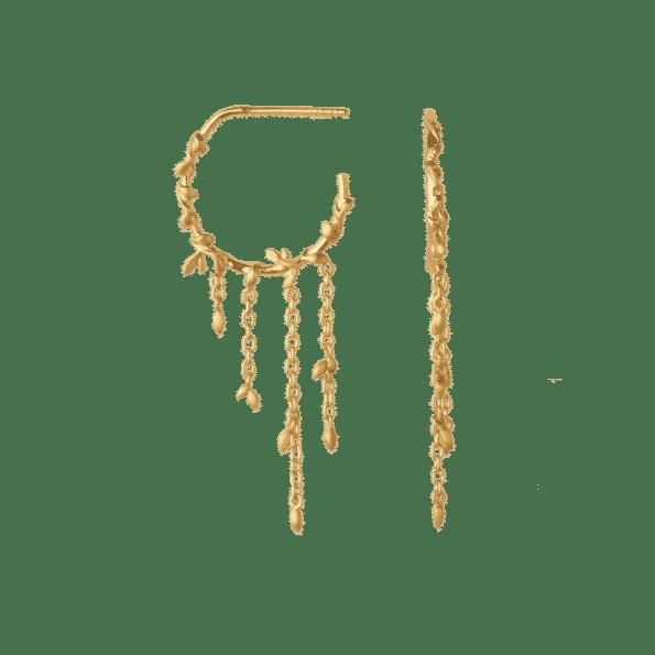 byBiehl JUNGLE IVY Hoops 4-3109-GP