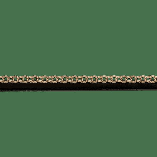 Børnearmbånd BISMARK 8kt 670003
