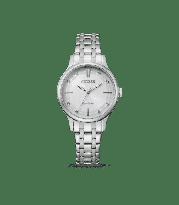 Citizen ECO-Drive Classic Dameur EM0890-85A